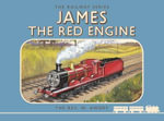 James the Red Engine : Classic Thomas the Tank Engine Railway Series - Rev. W. Awdry