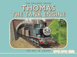 Thomas the Tank Engine : Classic Thomas the Tank Engine Railway Series - Rev. W. Awdry