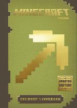 Minecraft Beginner's Handbook : Updated Edition - Egmont UK Ltd