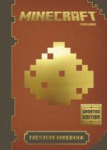 Minecraft Redstone Handbook : Updated Edition - Minecraft
