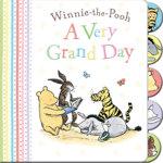 Winnie-the-Pooh a Very Grand Day - Winnie The Pooh