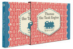 Thomas the Tank Engine  : 70th Anniversary Slipcase - Thomas the Tank Engine
