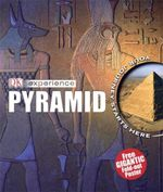 Pyramid : Your Journey Starts Here - Peter Chrisp