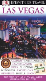 Las Vegas : Eyewitness Travel Guide - David Stratton