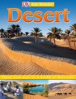 Desert : Eye Wonder - Dorling Kindersley
