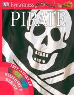 Pirate : DK Eyewitness (with Free Clipart CD) - Dorling Kindersley
