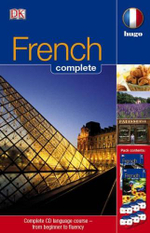Hugo Complete French : Complete CD Language Course - from Beginner to Fluency - Dorling Kindersley