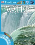 Water : DK Eyewitness (Book & CD) - Dorling Kindersley