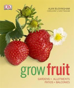 Grow Fruit - Alan Buckingham