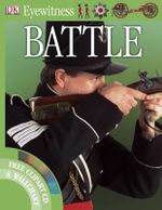 Battle : DK Eyewitness Guide (Book & CD) - Richard Holmes