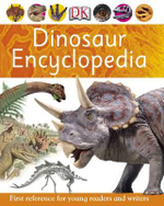 Dinosaur Encyclopedia : First Reference - DK Publishing