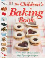 Children's Baking Book - Denise Smart