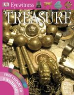 Treasure : DK Eyewitness (with Free Clipart CD) - Dorling Kinsdersley