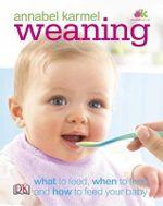 Weaning - Annabel Karmel