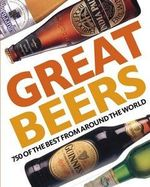 Great Beers - Tim Hampson