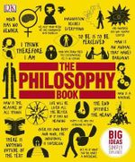 The Philosophy Book - Dorling Kindersley