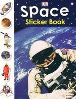 DK Space Sticker Book