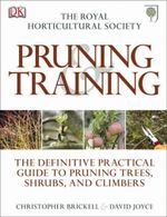 RHS Pruning and Training - Dorling Kindersley