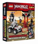 LEGO Ninjago : Brickmaster : Includes More Than 140 Bricks & 2 Minifigures! - Dorling Kindersley