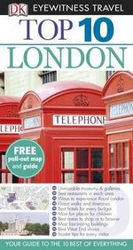DK Eyewitness Travel Guide : Top 10 London - DK Publishing