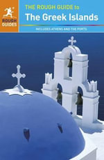 The Rough Guide to Greek Islands - Rough Guides
