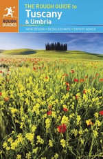 The Rough Guide to Tuscany & Umbria - Jonathan Buckley
