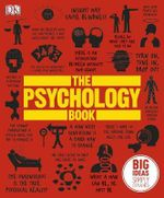 The Psychology Book - DK Publishing
