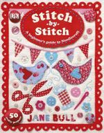 Stitch-by-Stitch - Jane Bull