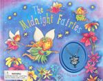 Midnight Fairies : With A Fairy Charm Necklace - Ronne Randall