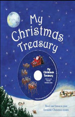 My Treasury of Christmas Stories