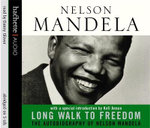A Long Walk to Freedom :  The Autobiography of Nelson Mandela - Nelson Mandela