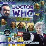 The Sea Devils : Doctor Who - BBC