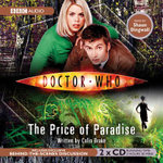 The Prince of Paradise : Doctor Who - Colin Brake