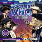 The Gunfighters : Doctor Who - Donald Cotton