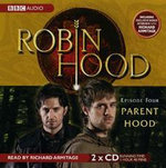 Robin Hood, Parent Hood - Mandy Archer