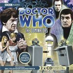 The Dominators : Doctor Who - Norman Ashby