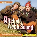 That Mitchell and Webb Sound : Series 3 - David Mitchell