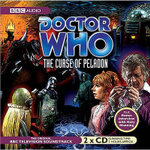 The Curse of Peladon : Doctor Who