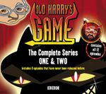 Old Harry's Game : The Complete Series One & Two - Andy Hamilton