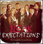 Bleak Expectations : Series 2 - Mark Evans