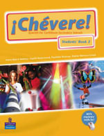 Chevere! : Students' Book Bk. 2 - Ingrid Kemchand