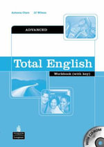 Total English : Advanced Workbook and CD-Rom Pack - Antonia Clare