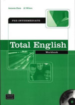 Total English Pre-intermediate Workbook without Key and CD-ROM Pack - Antonia Clare