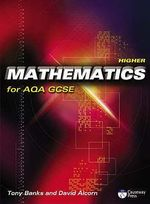 Higher Mathematics for AQA GCSE : Linear - Tony Banks
