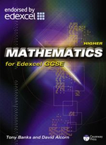 Higher Mathematics for Edexcel GCSE : Linear - Tony Banks