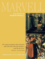The Poems of Andrew Marvell : Longman Annotated English Poets - Andrew Marvell