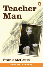 Teacher Man : Level 4 - Frank McCourt