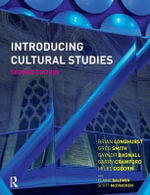 Introducing Cultural Studies - Brian Longhurst