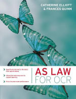 AS Law for OCR - Catherine Elliott