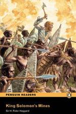 King Solomon's Mines : Level 4 - H. Rider Haggard